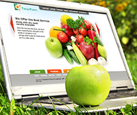 freshpoint corporate website